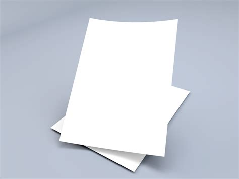 How To Fold Envelope greeting card mockup mockupworld
