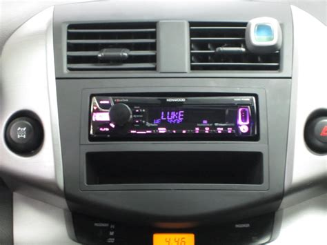 how cars run 2008 toyota rav4 navigation system toyota factory radio replacement saves client over 1000