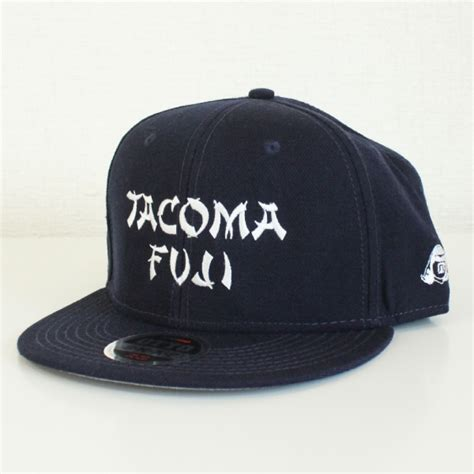 Tacoma Records Tacoma Fuji Records Logo Captacoma Fuji Records タコマフジレコーズ お