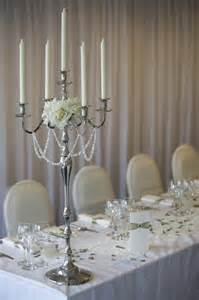 wedding candelabra 1000 images about wedding flowers on