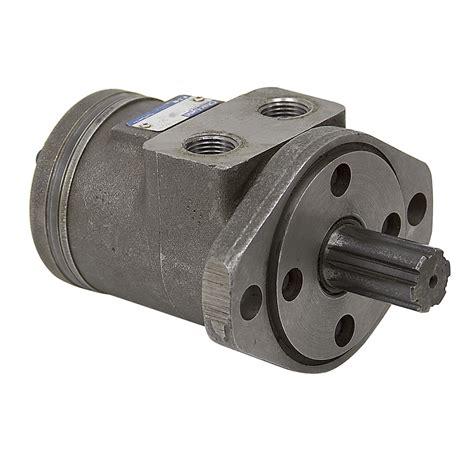 char motor 2 8 cu in char hydraulic motor 101 1001 low speed