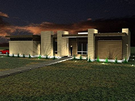 one level modern homes best one story house plans one level houses mexzhouse com