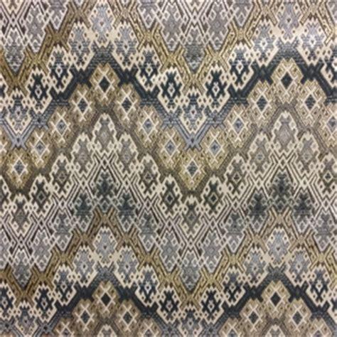 southwestern upholstery fabric discount 3 yard piece william mason tan southwestern upholstery