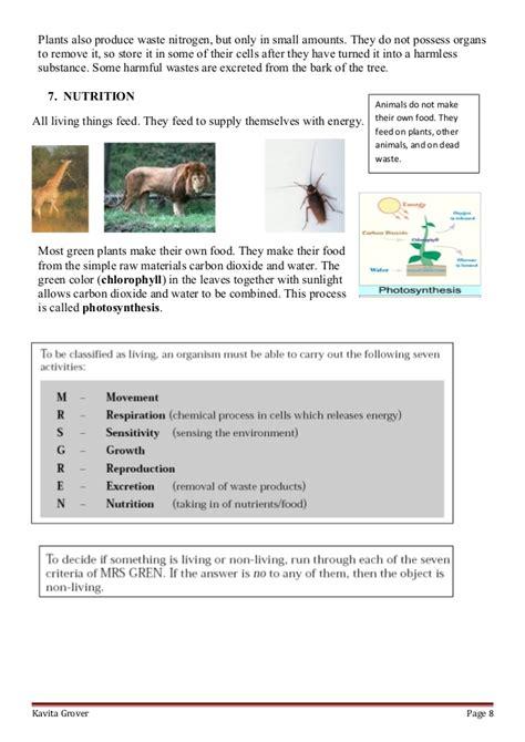biography characteristics worksheet characteristics of life worksheet answers mathematics n4