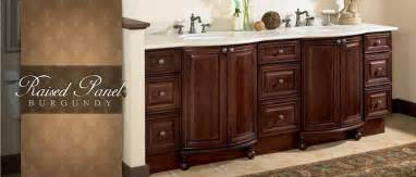 Semi Custom Bathroom Cabinets Bathroom Semi Custom Bathroom Cabinets Intended Semi