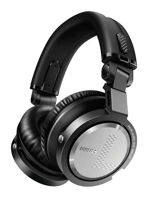 Headset Dj professional dj headphones a3pro 00 philips