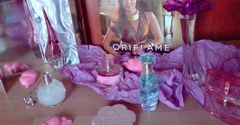 Parfum Delight Oriflame spell by criss colectia mea de parfumuri oriflame