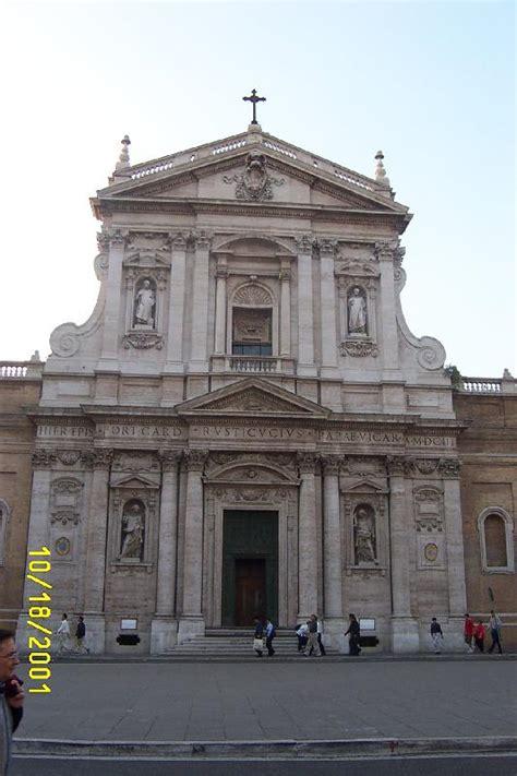 church of rome