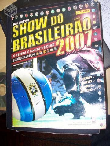 vasco album completo album completo brasileirao vazlon brasil