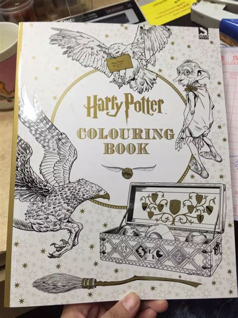 harry potter coloring book for sale coloring book books for children secret garden