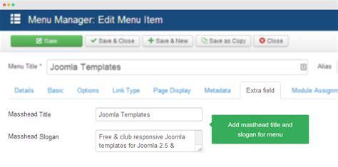 tutorial joomla t3 adding joomla custom fields in form with t3 framework