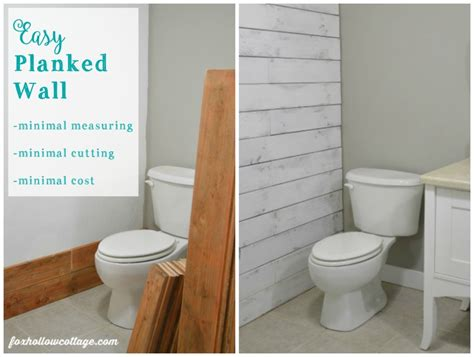 nod to nautical bathroom makeover reveal fox hollow cottage