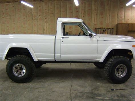 jeep honcho lifted lifted jeep j10 www pixshark com images galleries with