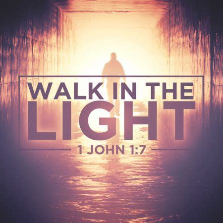 Walk In The Light by Walk In The Light Part 3 Transparency Harvest
