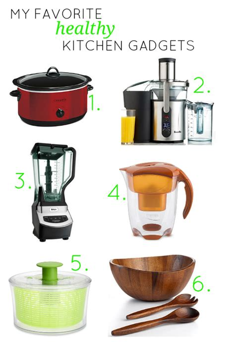 Top 17 Healthy Kitchen Gadgets by Top 17 Healthy Kitchen Gadgets Kitchen Gadgets Healthy 28