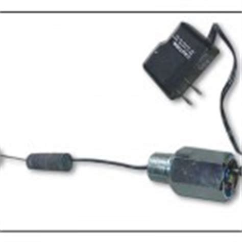 powered anode for water heater power anode rod with transformer and 6 lead model ar148