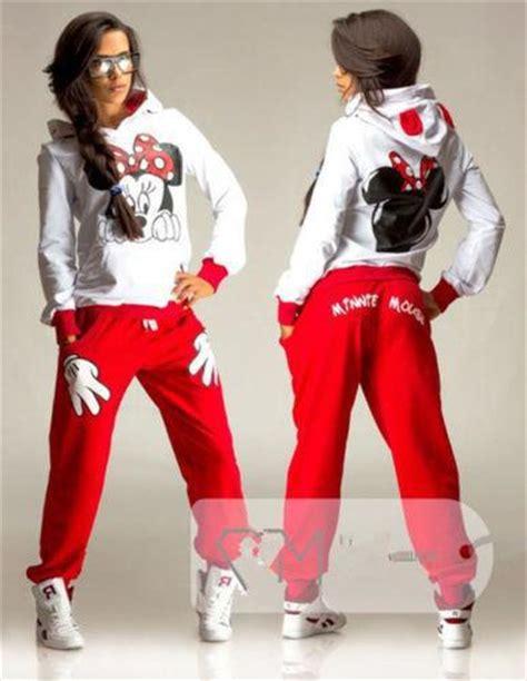 Top N Pant Mickey aliexpress buy womens mickey minnie mouse ear sleeve shirt hoodie set sweatshirt top