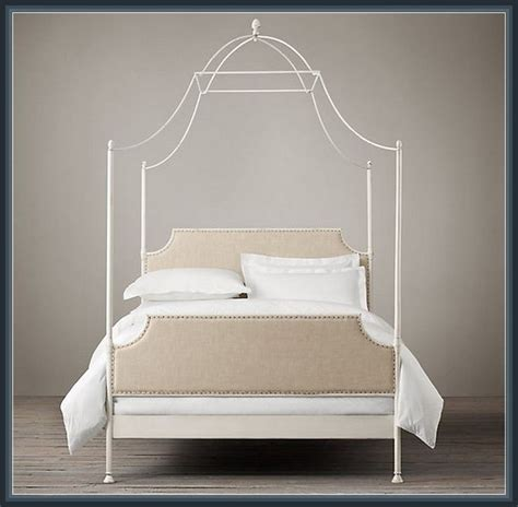 italian canopy bed cold italian caign canopy bed craigslist design