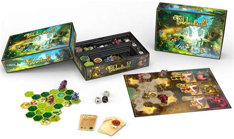 printable adventure board games zelda inspired adventure board game for the whole family