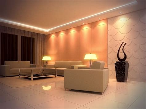 living room lighting inspiration appealing recessed ceiling designs remarkable elegant