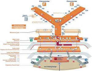 airport terminal map ohare airport terminal 2 map jpg
