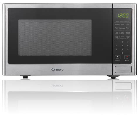 kenmore counter top microwave oven small 0 9 cu ft black ean 6914431210430 kenmore counter top microwave oven