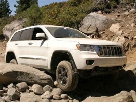 Jeep Grand Trail Topworldauto Gt Gt Photos Of Jeep Grand Limited
