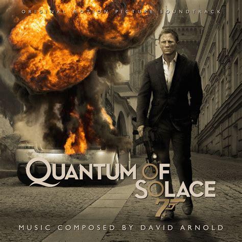 quantum of solace film music david arnold music fanart fanart tv