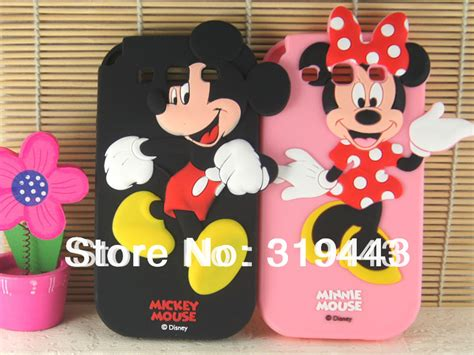3d Hello Polkadot Samsung Galaxy Grand 1 I9082 Karakter buy fashion 3d mickey minnie donald duck rubber verney cellphone silicone cases covers