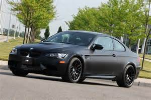 2011 bmw m3 frozen black edition wallpapers car dunia