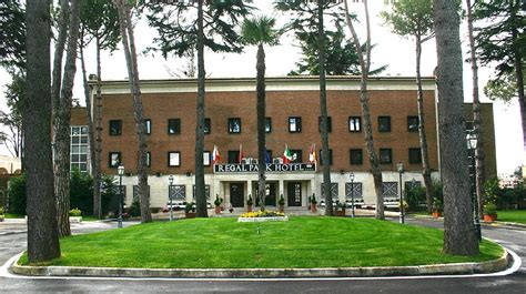 regal park hotel rome ita expedia - Regal Park Hotel Rom
