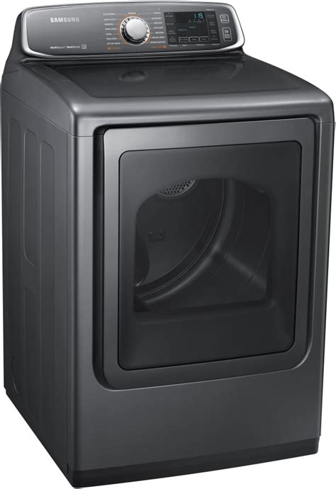Samsung DV52J8700EP 27 Inch 7.4 cu. ft. Electric Dryer