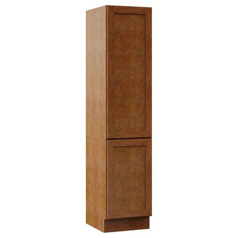stirling bathrooms masterbath stirling 18 in w x 81 in h x 21 1 2 in d bathroom storage linen cabinet