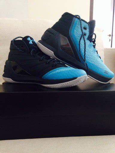 Sepatu Basket Armour Curry 3 Aqua Camo jual beli armour curry 3 baru jual beli sepatu