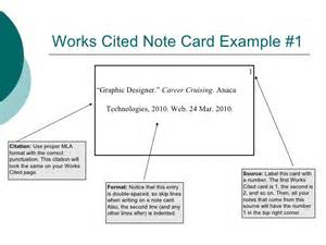 How To Write Notecards For Research Paper Search Results For Source Card Apa Format Calendar 2015