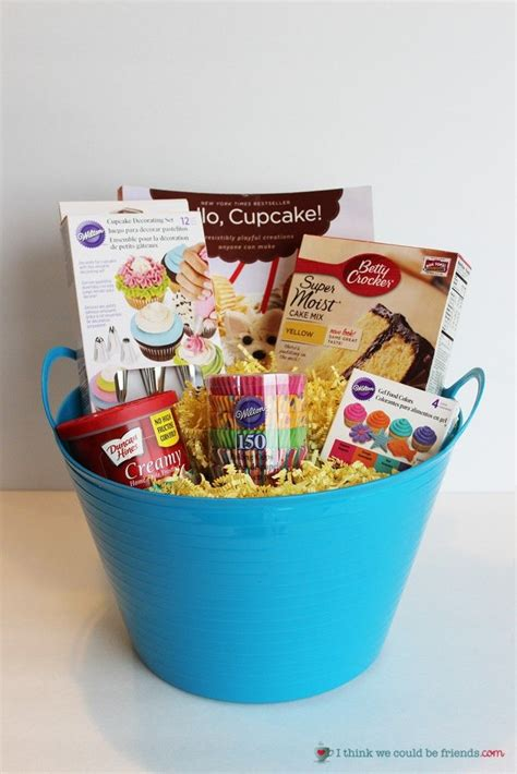 coloring book gift basket 17 best ideas about cupcake gift baskets on