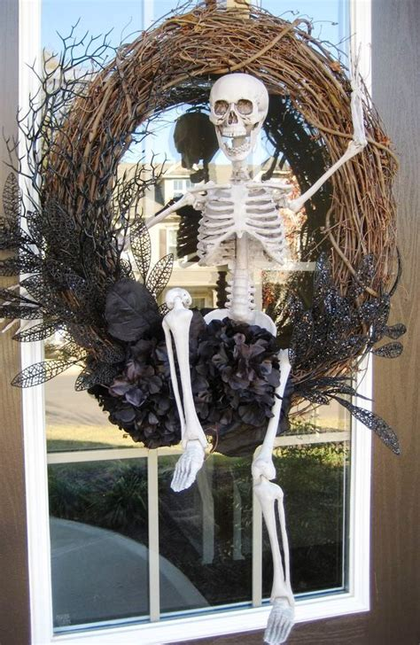 skeleton decoration ideas 25 stunning skeleton decorations ideas