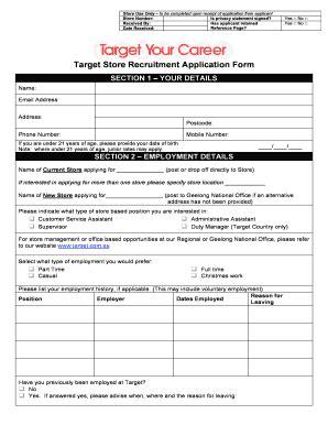 printable job applications walgreens walgreens application formpdffillercom fill online