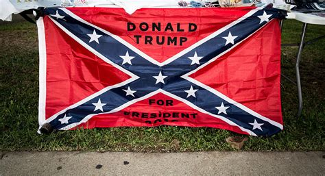 Wonderful Racism In The Church #6: ?url=http%3A%2F%2Fstatic.politico.com%2F06%2Fff%2Fe259ee8c483e8085add2628a3eaa%2Ftrump-confederate-flag.jpg
