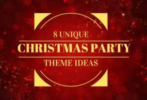 8 unique christmas party theme ideas jd parties