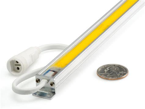 cob led light bar cob led linear light bar fixture rigid led linear light