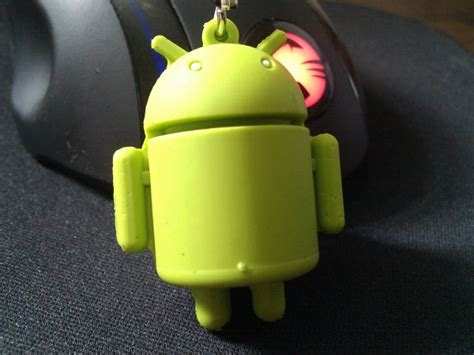 android keychain android robot keychains received stealthcopter