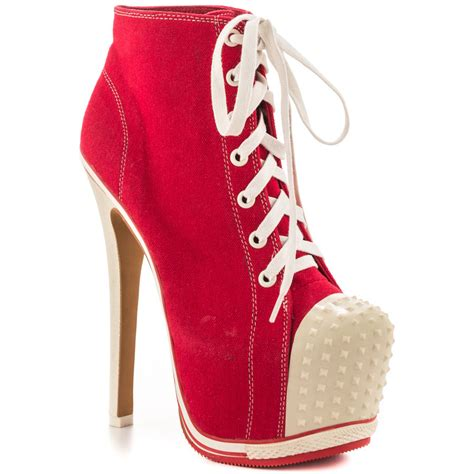 high heeled sneaker sneaker high heels high heels daily