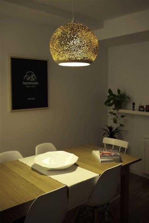 funky spongeup lamps by pott