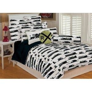 Trains Bedding Sets Black White Bedding Liam S Room