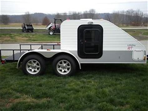 small boat haulers little guy toy hauler this is slick instructions are