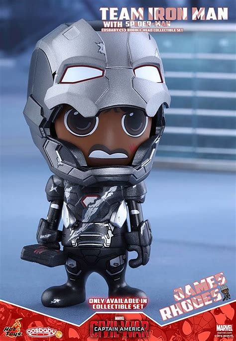 Toys Cosbaby Vision Civil War Ori toys cosbaby spider will your
