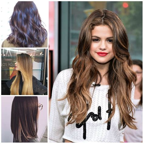 new hair color trends 2017 new hair color trends 2017 ikifashion of new hair color