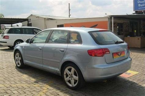 Audi A3 T R by 2008 Audi A3 Sportback 2 0t Ambition Auto Cars For Sale In
