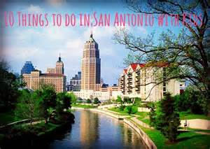 To San Antonio 10 Things To Do In San Antonio With Scary